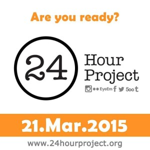 24hourproject are you ready