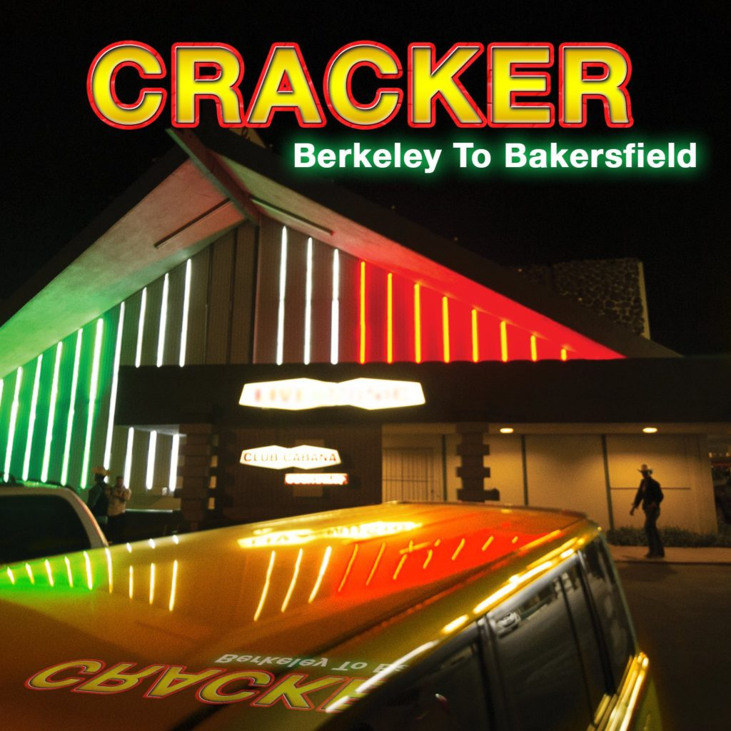 cracker berkeley to barkersfield