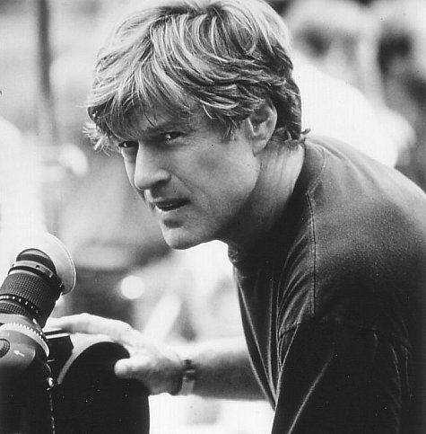 Robert Redford in Quiz Show (El dilema) (1994) © Copyright 1994 - Hollywood Pictures Company - All rights reserved.